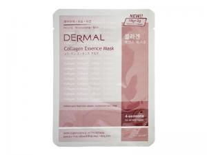 Dermal Yüz Maskesi Collagen